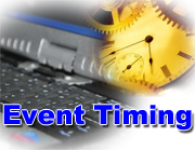 Event Timing